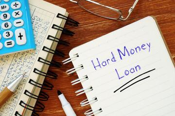 Hard Money Lenders in CT